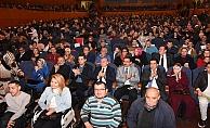 Türk Halk Müziği Konseri İle Engelli Bireylere ve Ailelerine Keyifli Bir Akşam Yaşattı