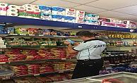 Karacabey#039;de gıda denetimleri sürüyor