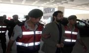 FETÖ ve PKK şüphelilerinin sınırda yakalanması