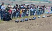 'Rengârenk Panayır'a Model Araç Gösterileri Damga Vurdu