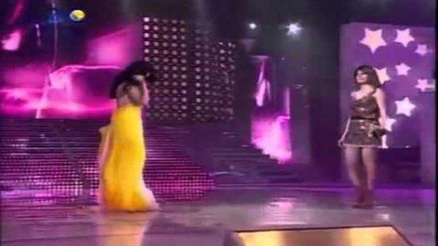 Haifa Wehbe - Lekil Vava Busil Vava