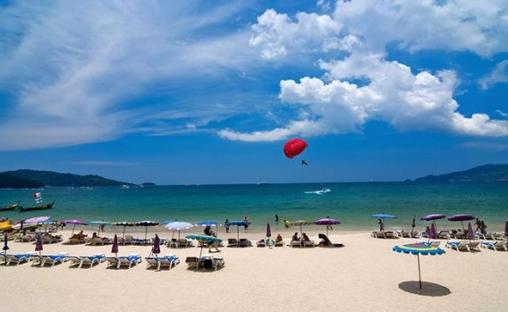 Phuket Adası