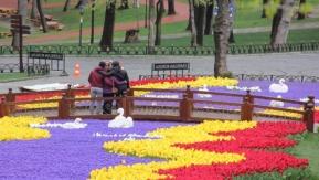 12. İstanbul Lale Festivali