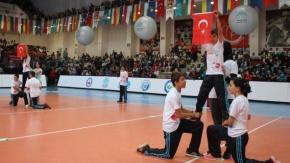 Nilüfer 16. Uluslararası Spor Şenliği