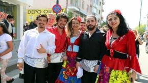 Tekirdağ Roman Festivali