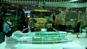13. Uluslararası Savunma Sanayii Fuarı