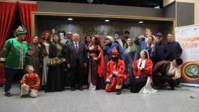 Bursa'da Müzeler Halka Buluşuyor