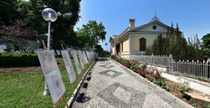 Hünkar Köşkü - Müzesi (Atatürk Köşkü)