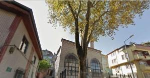 Bursa Hoca Taşkın Camii