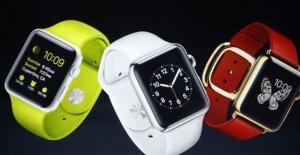 Apple Watch Akilli Saat