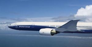 Boeing 777 Uçak
