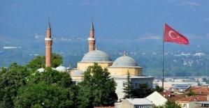 Yıldırım Beyazıt Camii ve Külliyesi