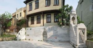 Bursa Namazgah Camii