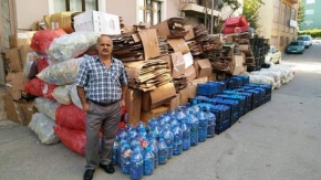 Bursa'lı Vatandaştan Örnek Davranış