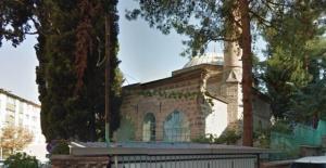 Bursa Zeyniler Camii