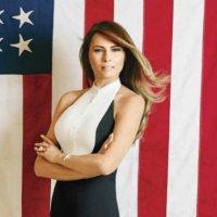 Melania Trump Kimdir ?