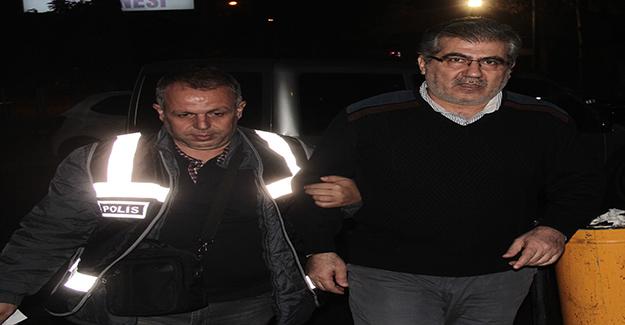 Adana'da FETÖ operasyonu: 19 gözaltı