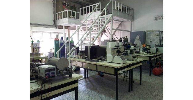 Gazi Üniversitesi öncülüğünde Eklemeli İmalat Teknolojileri Araştırma ve Uygulama Merkezi kuruluyor