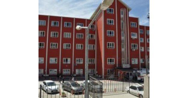 Gemlik Devlet Hastanesi Bursa
