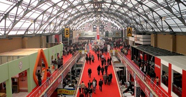 İnegöl Kültürpark Uluslararası Fuar Merkezi Bursa