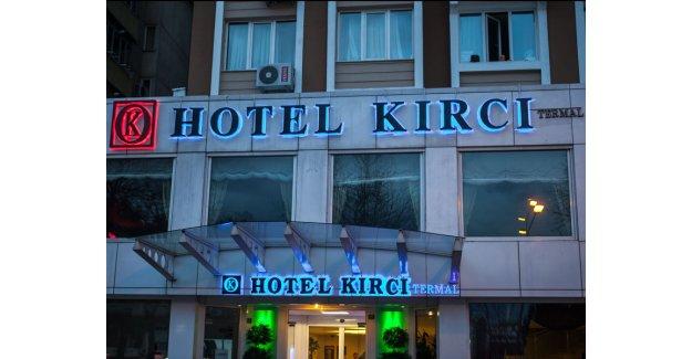 Kırcı Termal Hotel Bursa