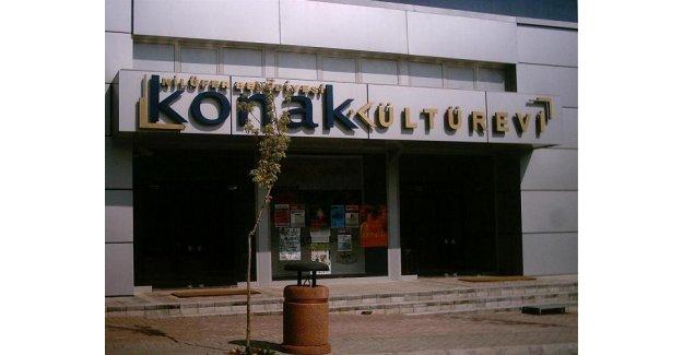 Konak Kültürevi Bursa