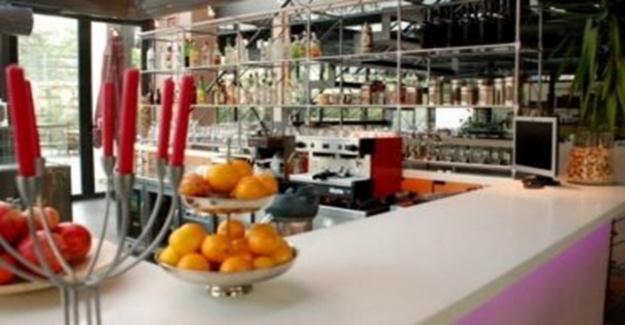 Krema Brasserie Bursa