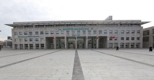 Nilüfer Belediyesi Halk Evi Bursa