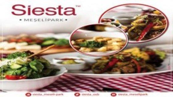 Siesta Meşeli Park Bursa
