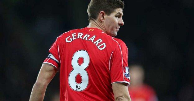 Steven Gerrard teknik direktör oluyor