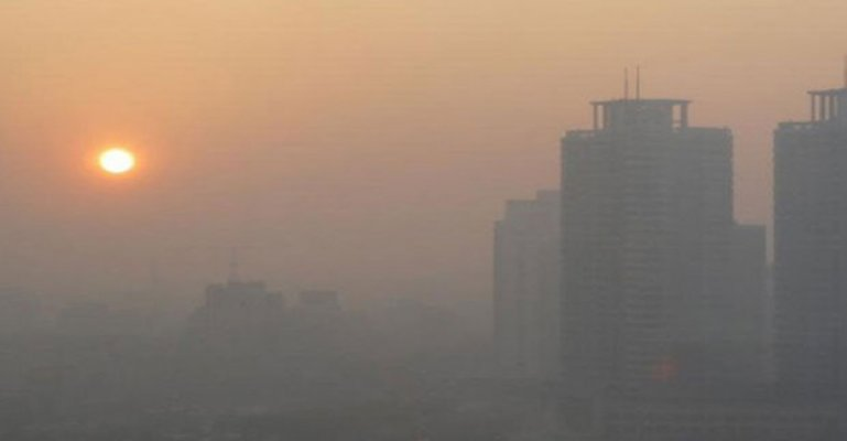 Bakan Özhaseki hava kirliliğine karşı uyardı