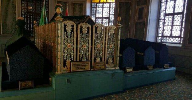 Bursa Emir Sultan Türbesi Camii ve Külliyesi