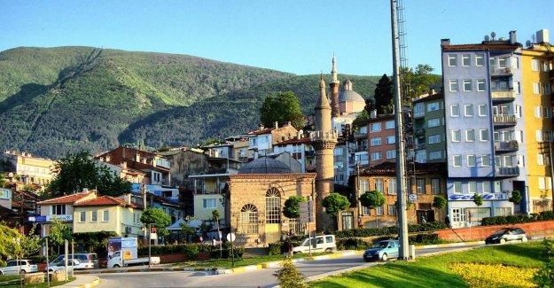Bursa Meydancık Camii