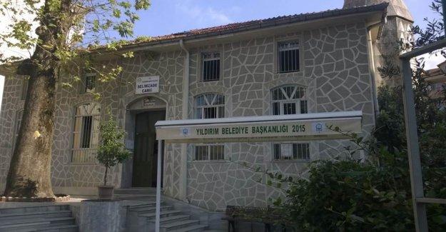 Bursa Selimzade Camii