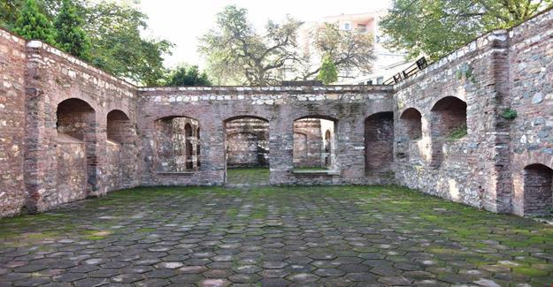 Bursa Tofaş Anadolu Eserleri Müzesi