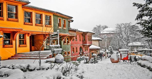 Bursa Türk İslam Eserleri Müzesi