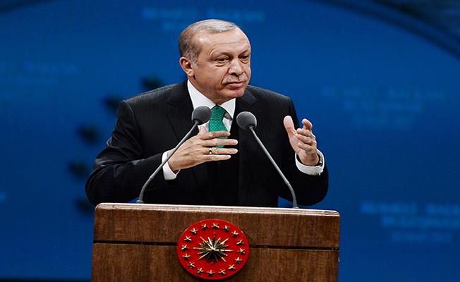 Cumhurbaşkanı Erdoğan'dan Balkanlar ve Rumeli'ye mesajlar