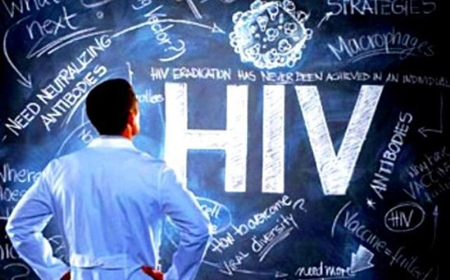 İsveç'te HİV virüsü taşıyanların sayısı yüzde 20 arttı