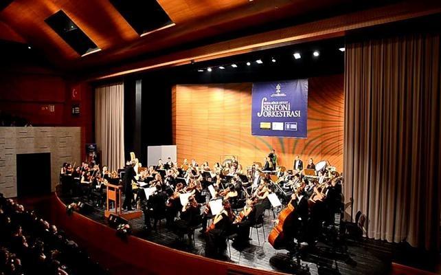 BBDSO'dan 23 Nisan konseri