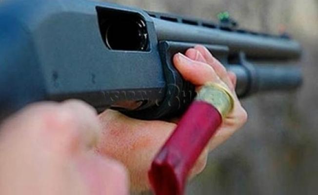 Kocaeli'de silahla yaralama: 1 yaralı