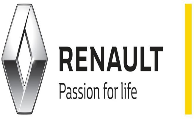 """Renault'dan """"nisanda sıfır faiz"""" fırsatı"""