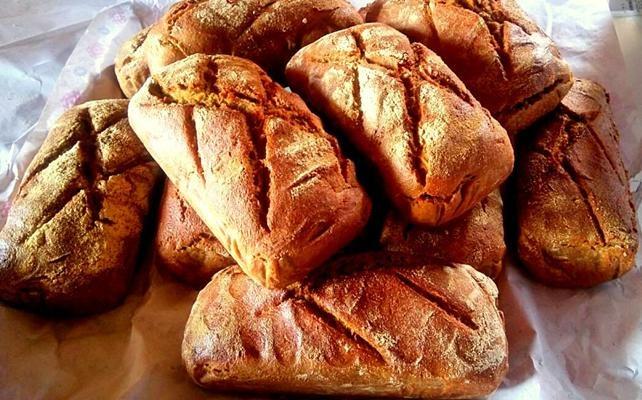 """""""Siyez ekmeği""""nde talebe yetişemiyorlar"""