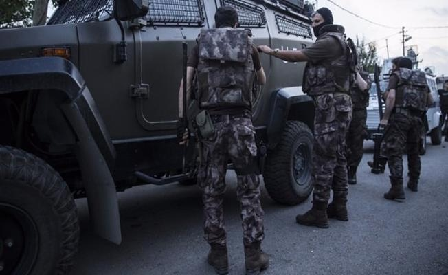 Yalova merkezli DEAŞ operasyonu
