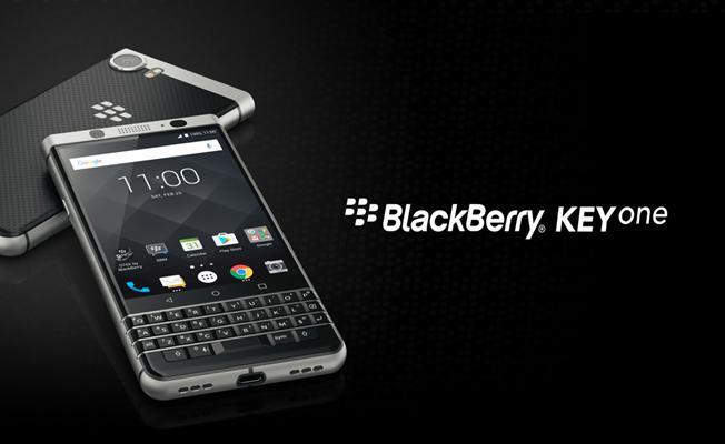 Blackberry KEYone n11.com'da satışta