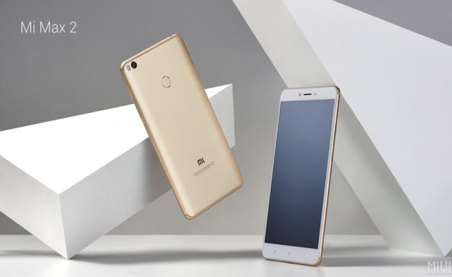 Xiaomi Mi Max 2, n11.com'da satışta