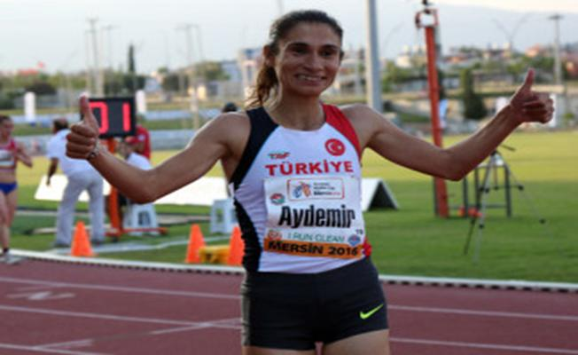 Aydemir Bursa`nın gururu