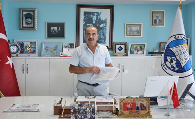 Mudanya Belediyesi 117 Esnafa 225 Bin Tl Ödedi