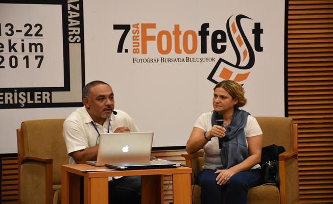 BursaFotoFest`in konuğu Meksikalı ve Belçikalı sanatçılar