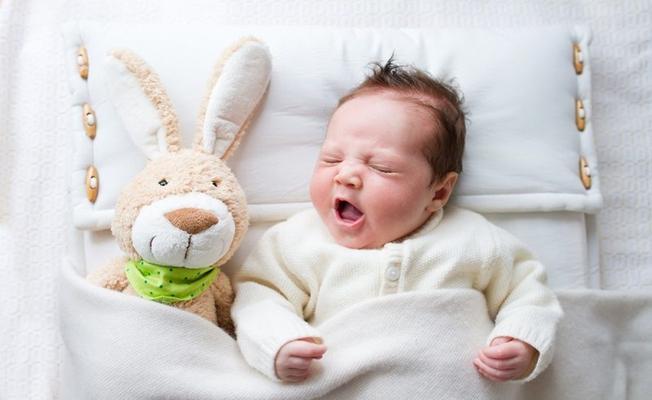 İlk Uyku Beşikte Başlamalı