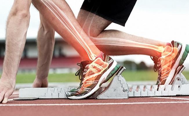 Kemik sağlığı için egzersiz şart